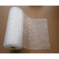 Air Bubble dan Plastic Wrap