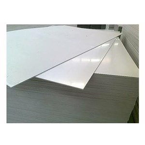 PVC Foam Board Rak TV