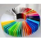 Acrylic Lembaran Warna 2