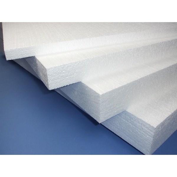 Styrofoam Lembaran dan Butiran