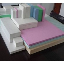 XPS foam Thermal Extrude Insulation