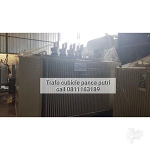 Trafo 3150 Kva