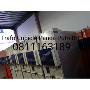 Cubicle Flukit Unindo type Incoming & Outgoing