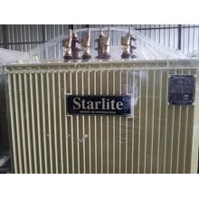 Trafo 630 Kva STARLITE