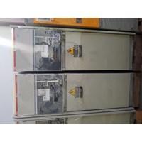 Distributor Cubicle Incoming & Outgoing ABB panel listrik 3