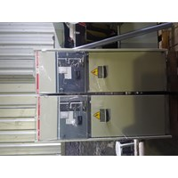 Cubicle Incoming & Outgoing ABB panel listrik