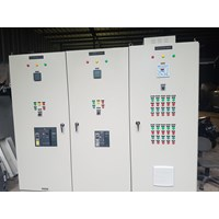 Panel Listrik (schneider) Low Voltage Switchboard 1