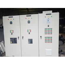 Panel Listrik (schneider) Low Voltage Switchboard