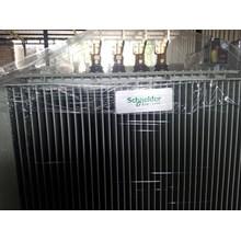 Trafo Distribusi Schneider 1250 Kva