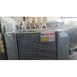 Trafo Trafindo 1000 kva 20kV - 400V