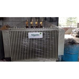 Trafo Schneider 1250 Kva 20 kv - 400 Volt