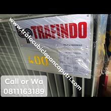Trafo Distribusi 400 Kva Trafindo