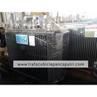 Trafo Distribusi 630 Kva 3 Phase 20kv-400Volt Dyn- Merk Bambang djaya 1
