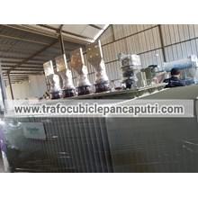Trafo distribusi 3000 Kva Merk Schneider