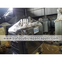 Trafo Distribusi 400 Kva Merk Bambang djaya