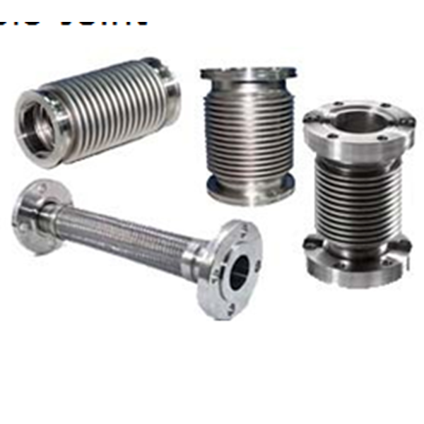 Expansion & Flexible Joint