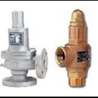 Pressure Safety Valve (Psv) 2