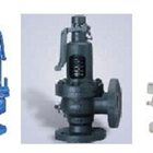 Pressure Safety Valve (Psv) 1