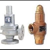 Pressure Safety Valve (Psv)