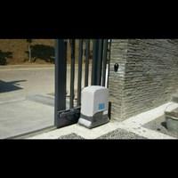 Pintu Garasi Otomatis Sliding Murah 5