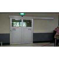 Jual Pintu Otomatis  Sliding  2