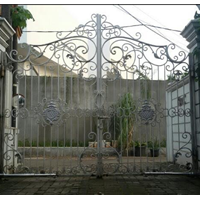 Jual Swing Gate