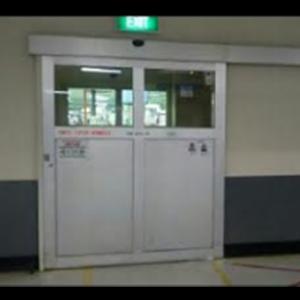 Pintu autodoor E8