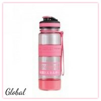 Magic Energy Ion Bottle 500Ml-Botol Minum Kesehatan Air Alkali Murah 5