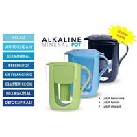 Jual Homzace Alkaline Mineral Pot Penghasil Air Alkali Dan Antioksidan 2