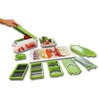 Distributor Homzace Slicematic - Pemotong Sayuran Serbaguna 3