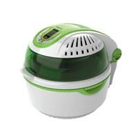 Distributor Homzace Zero Fat Air Fryer - Alat Masak Tanpa Minyak 3