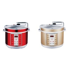 Homzace Intelegent Pressure Cooker - Alat Masak Presto