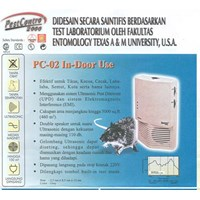 Jual Pestcontro Series 2000 - Pembasmi Serangga Dan Tikus 2