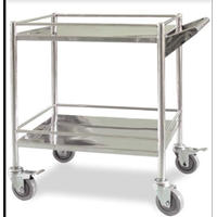 Gin Instrument Trolley 4111