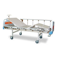 Crank Manual Bed 6922