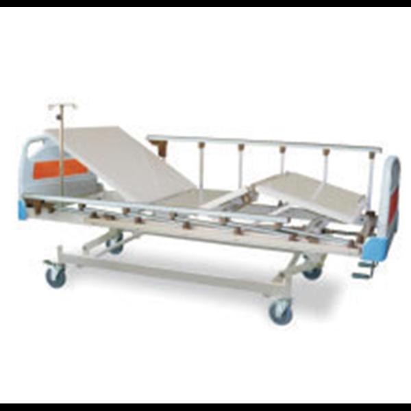 Crank Manual Bed 6923