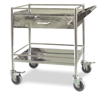 Gin Instrument Trolley 4121