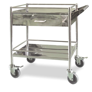 Instrument Trolley 4121