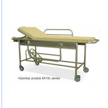 Emergency Mobile Stretcher