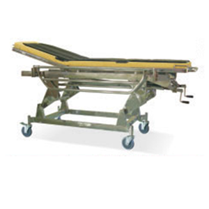 Transferbed Patient SS 6418