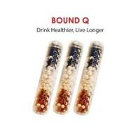 Bound Q