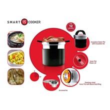 Smart Mix Cooker