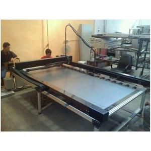 Mesin CNC Plasma MX 1224