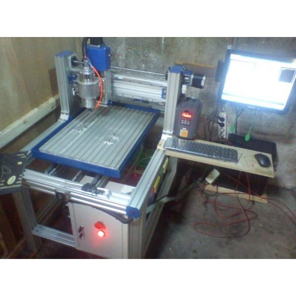 Mesin CNC Crafing