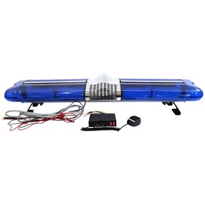 Rotary Light Bar 4 LED