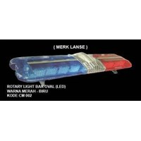 Jual Rotary Light Bar LED 2
