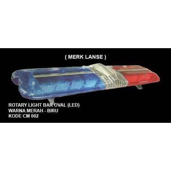 Rotary Light Bar LED