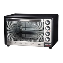 Homzace Duo Therm Oven