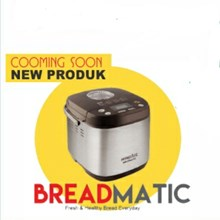 Homzace Bread Matic