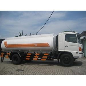 Karoseri Truck Tangki